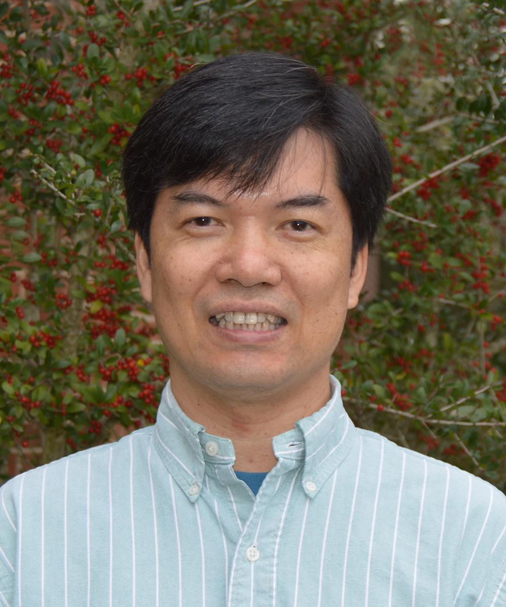 Chun-Chung Choi, Ph.D.