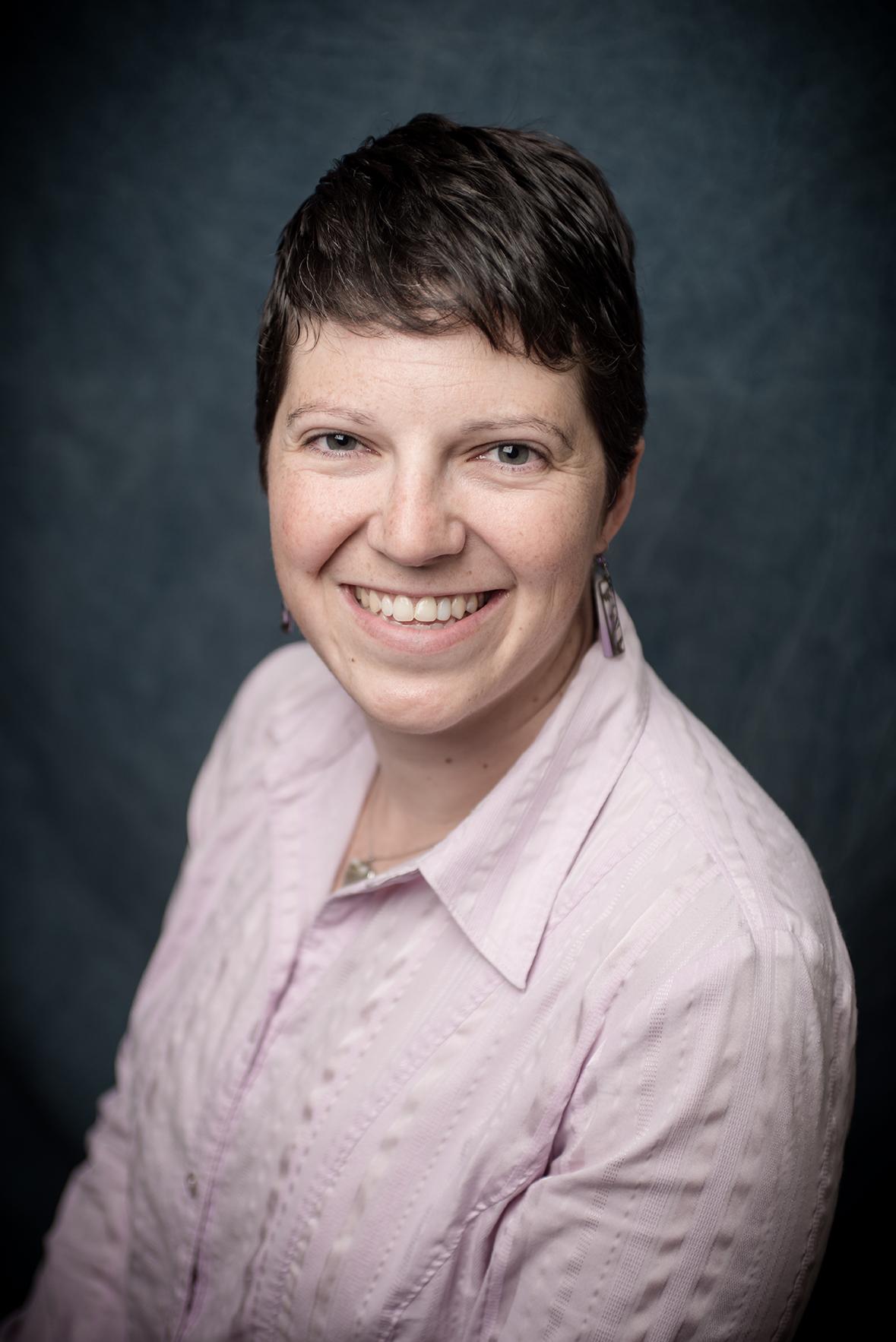 Erin Crozier