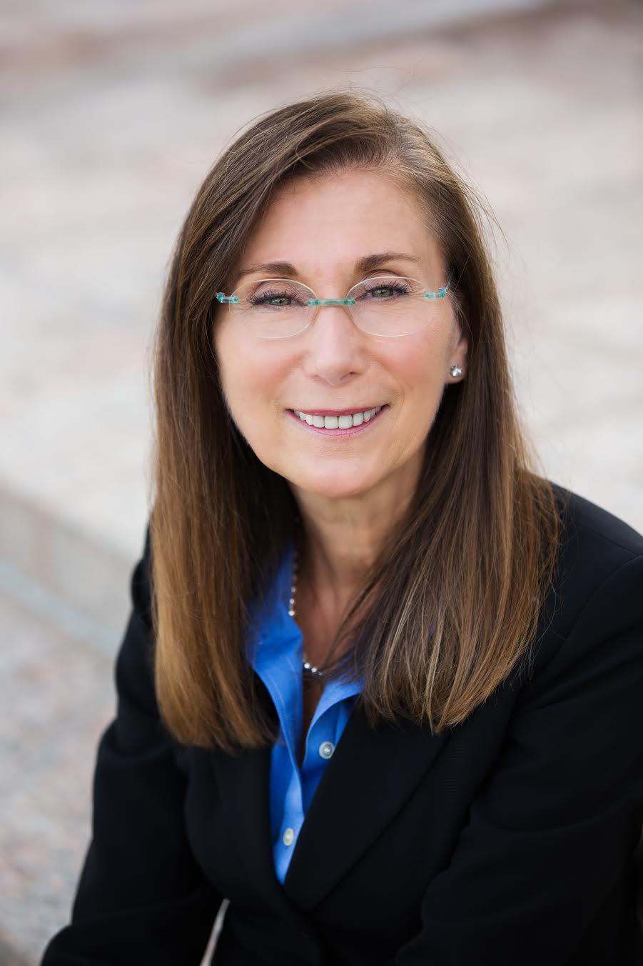 Barbara Greenspan, Psy.D., MHSA