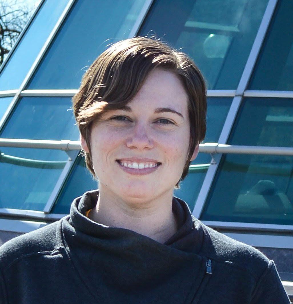 Debra O'Connell, M.S.